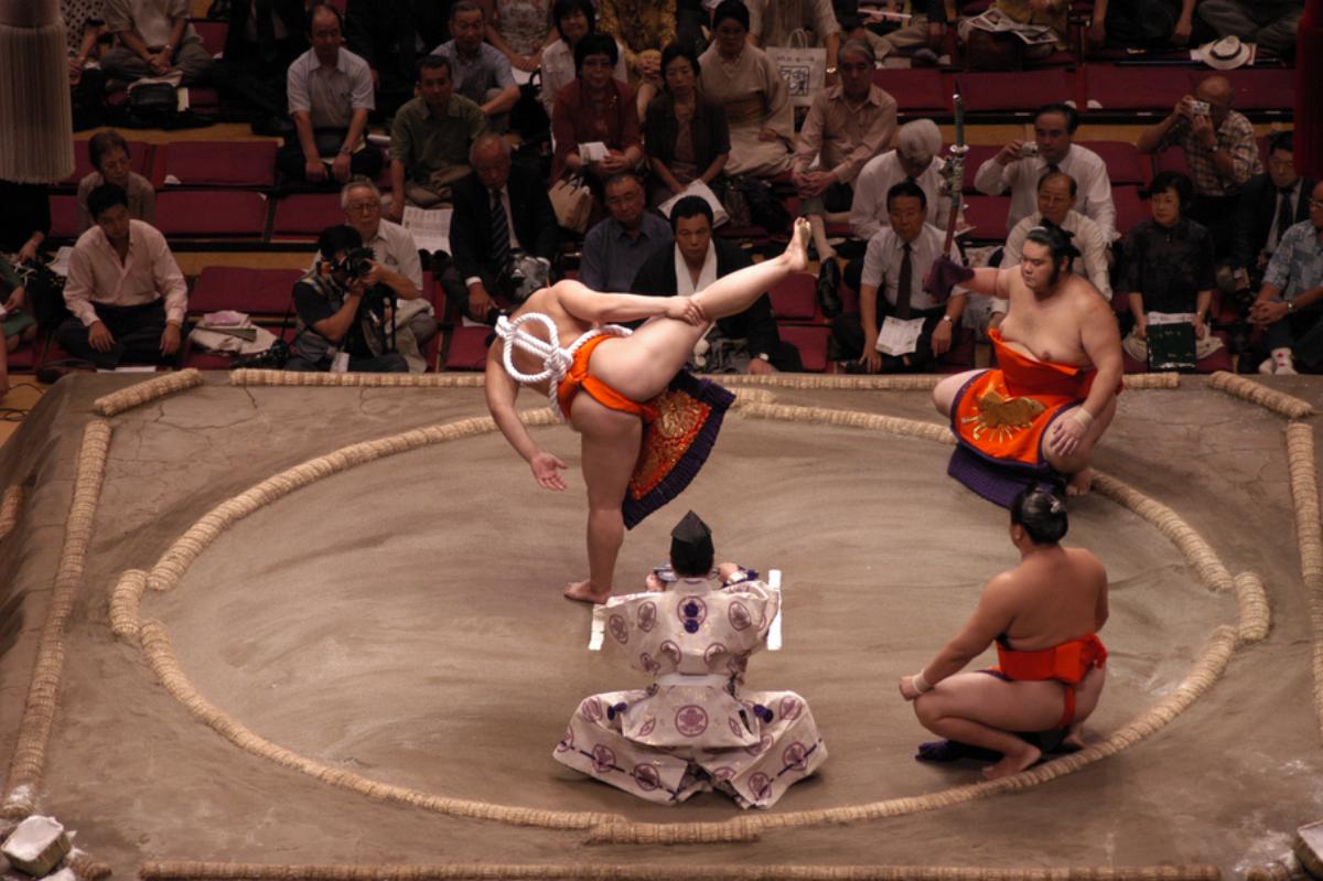 Japanse Sport