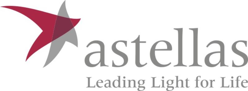 Astellas Logo 4 C Tag