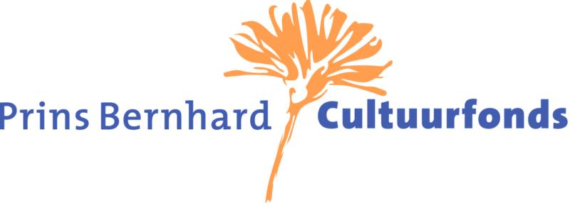 Cultuurfonds Horizontaal Kleur