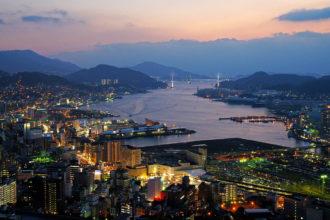 1280Px Nagasaki City View From Hamahira01S3