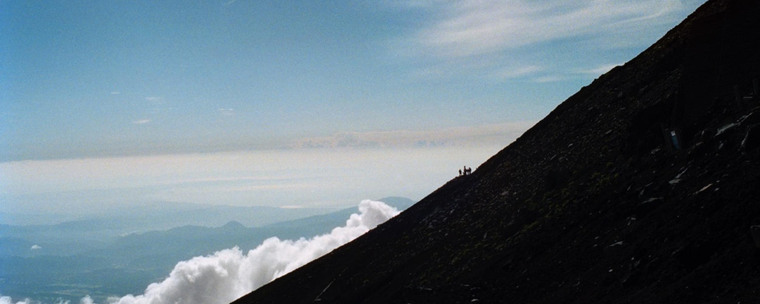 Narahashi Mt Fuji 3