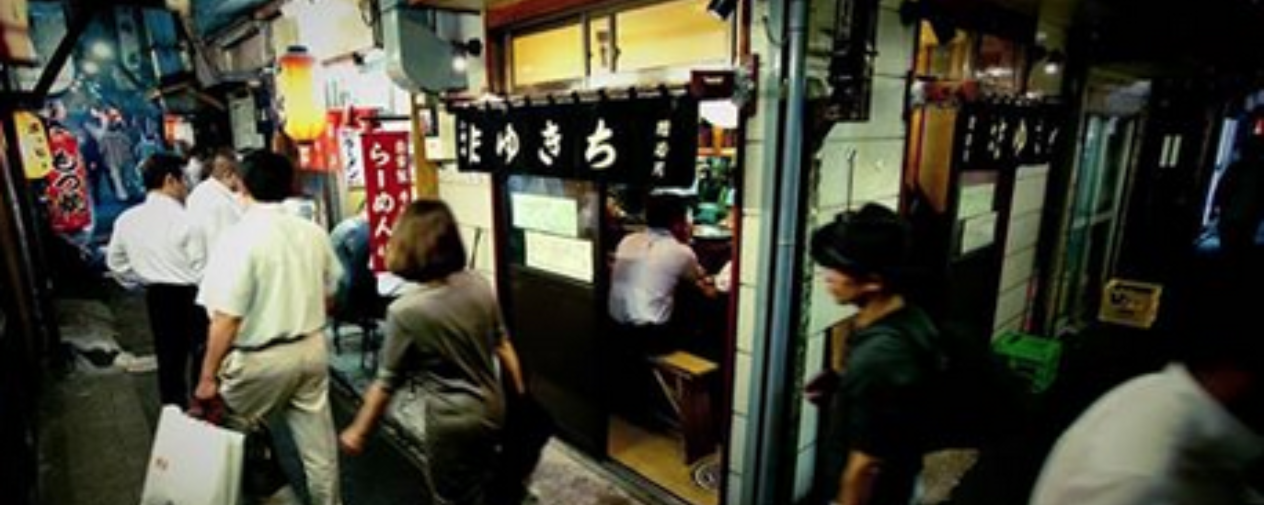 Japan Open Cafe