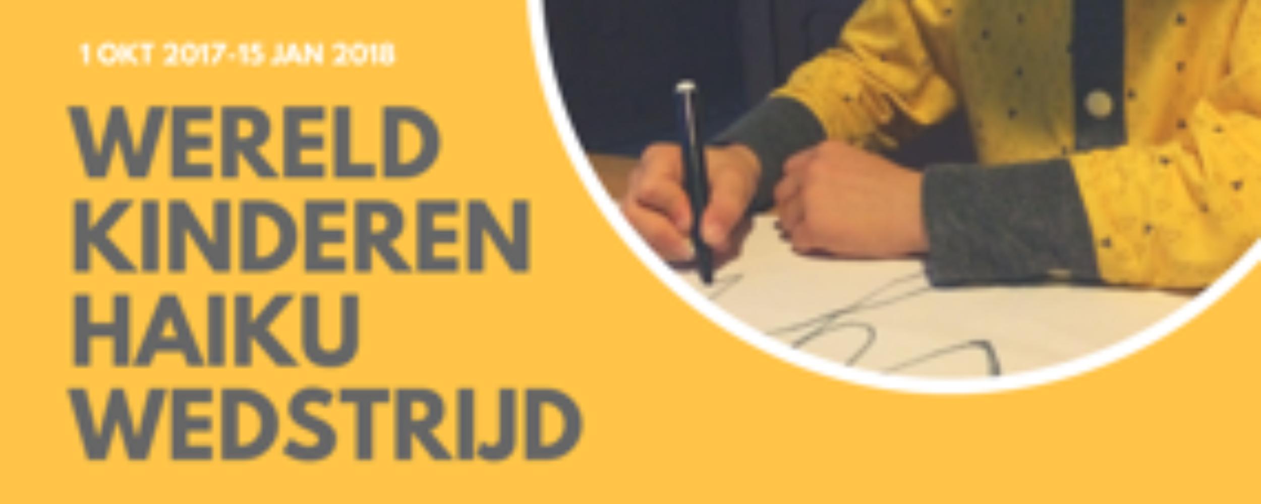 Haiku Kinder Workshop