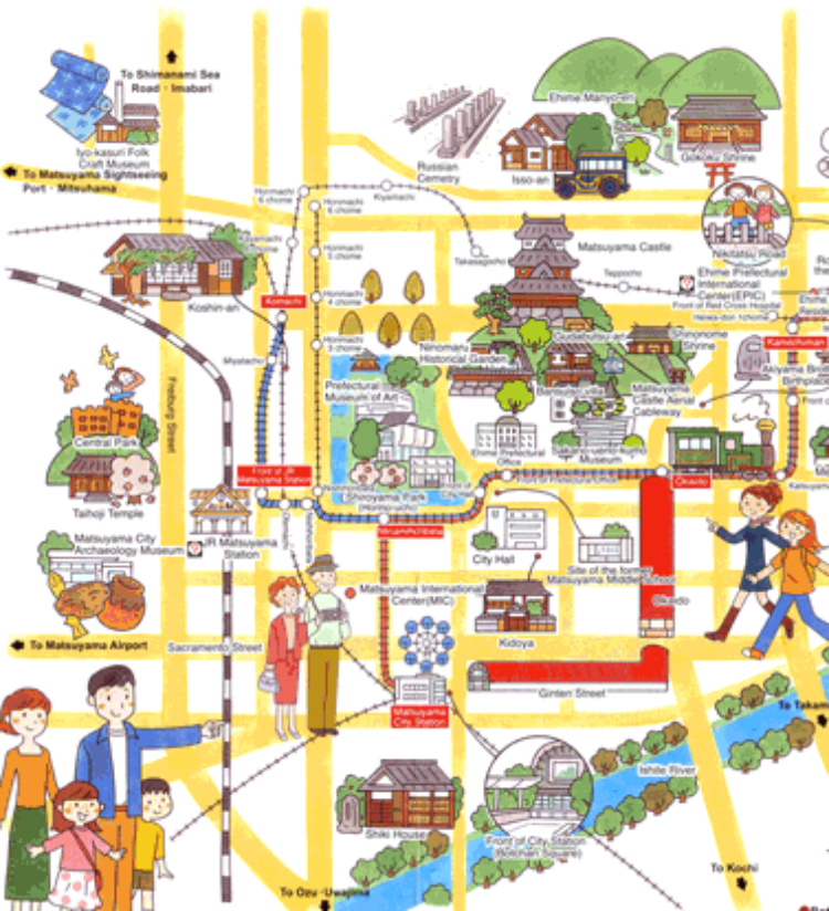 Hoe Overleef Ik Japan