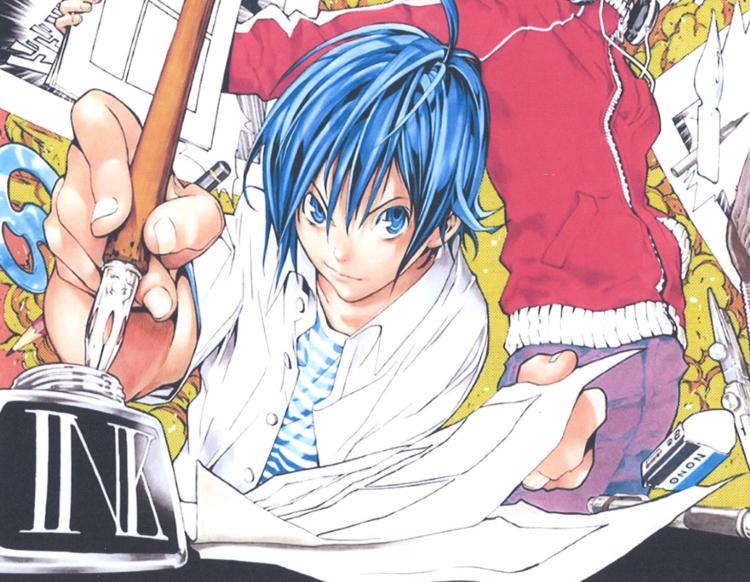 Hoe Maak Je Een Manga