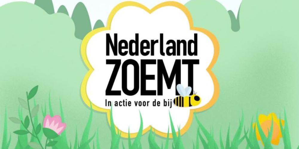 Nederland Zoemt