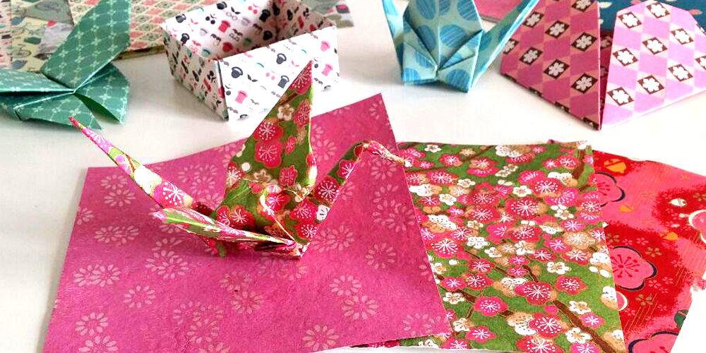 Portfolio Origami1