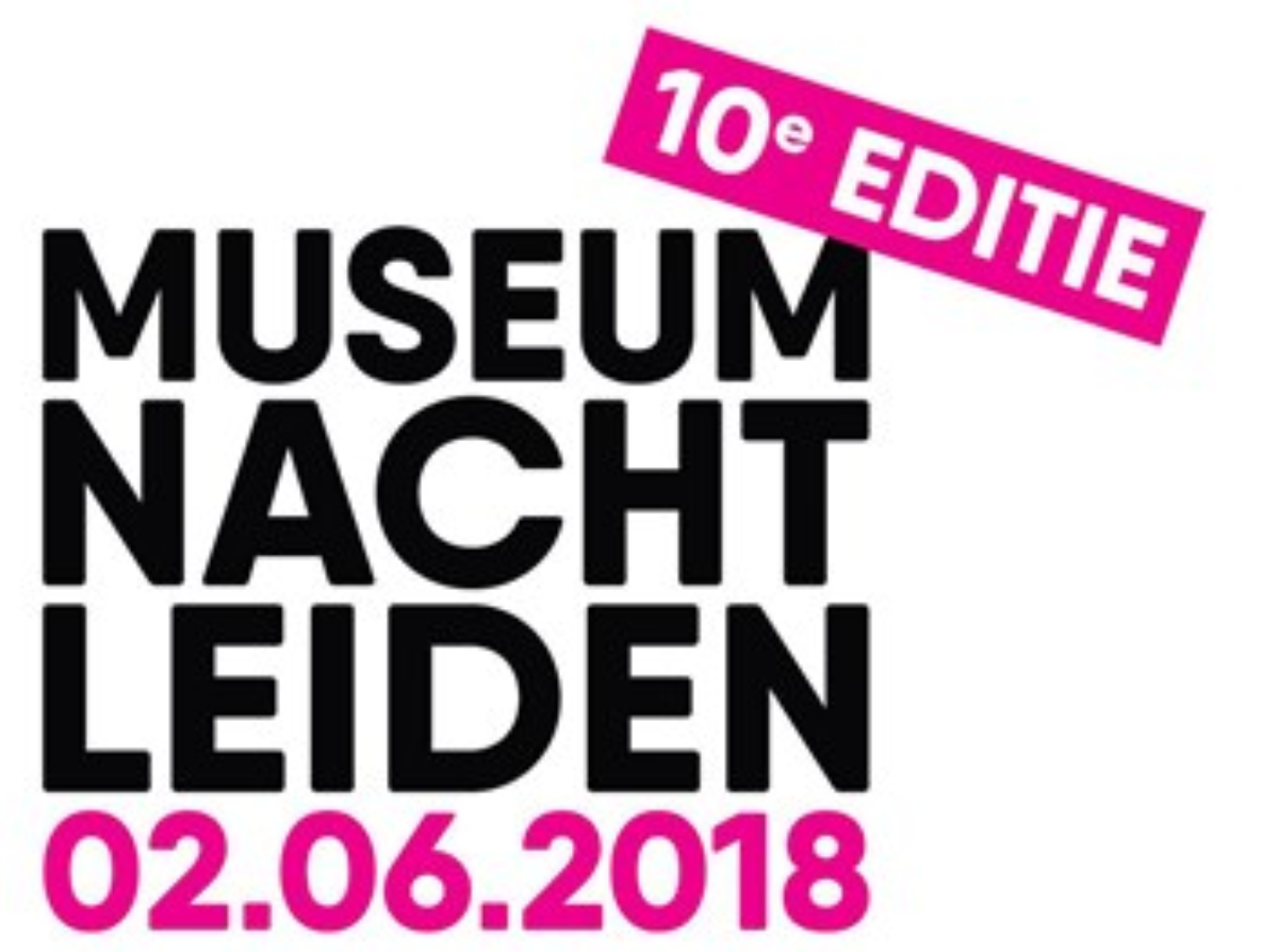 Museumnacht 2018