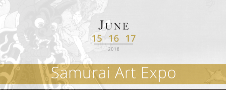 Samurai Art Expo