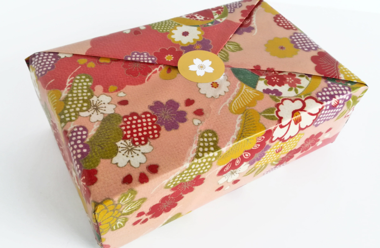 Japans Inpakken5