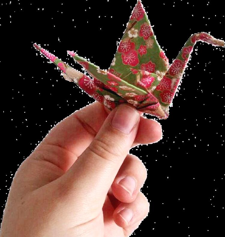 Portfolio Origami2
