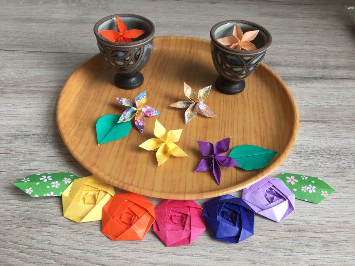 Origami Maki 1