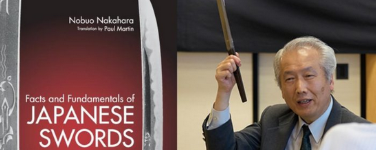 Japanese Sword Festival