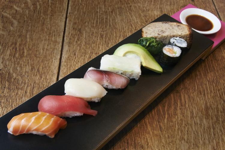 Sushi 1 Taji Red Sm