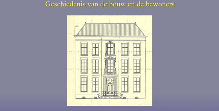 LZ Geschiedenis Siebold Huis
