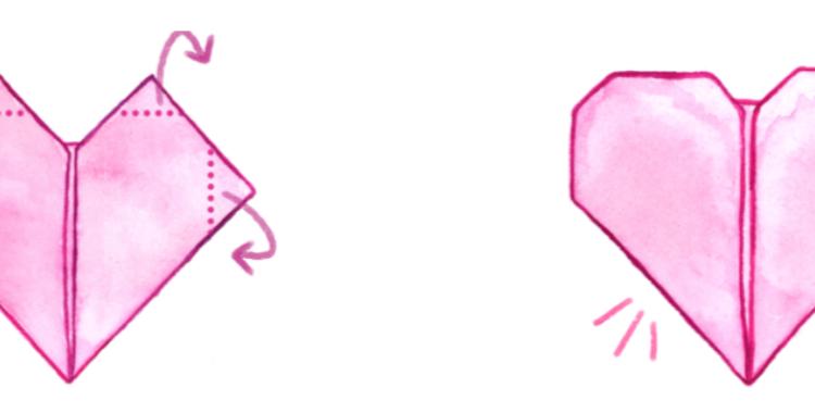 Hartje Origami