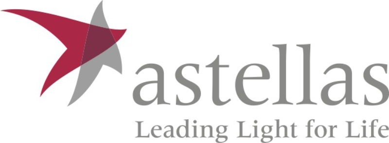 Astellas Logo 4 C Tag
