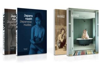 Sieboldhuis Japans Naakt 18