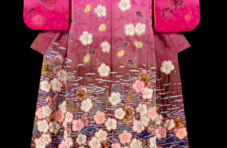 Kimono  Kiyohime