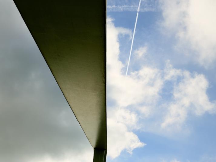 St Second Schelde Bridge