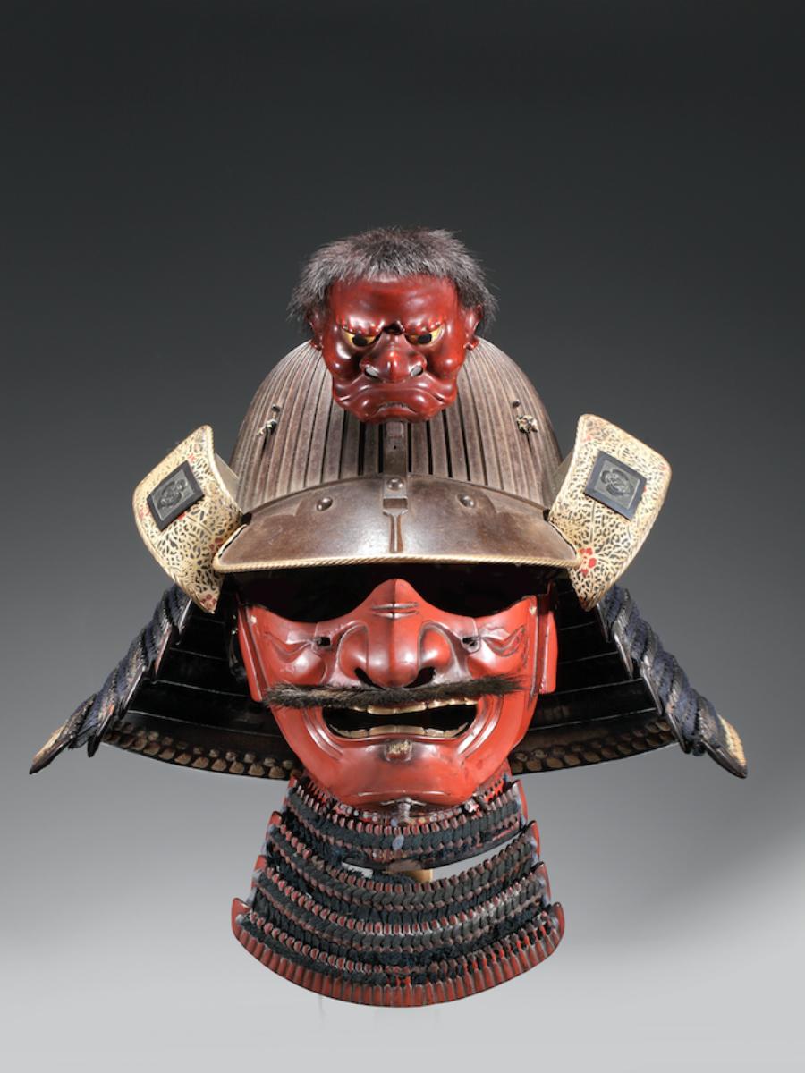 Helmet Mask 10