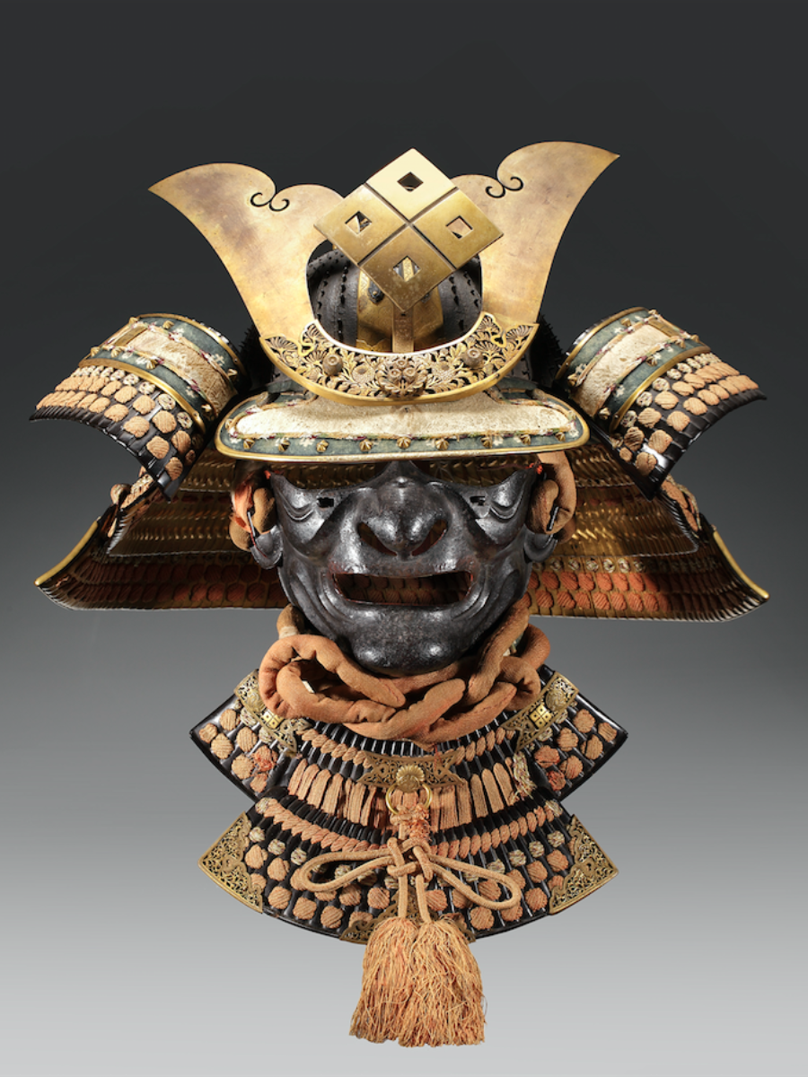Helmet Mask 21